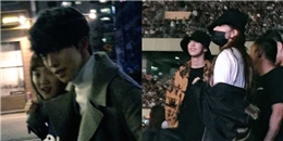 yan.vn - tin sao, ngôi sao - Nam Joo Hyuk và Lee Sung Kyung đã cặp kè từ tận 3 năm trước?