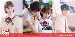 """Fan """"mê mệt"""" trước vẻ trong trẻo của Trịnh Sảng trong trailer phim mới"""
