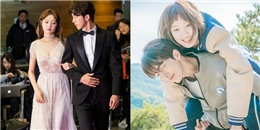 yan.vn - tin sao, ngôi sao - Hết đường chối cãi, YG xác nhận Lee Sung Kyung và Nam Joo Hyuk hẹn hò