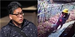 Nhiều khả năng nghi phạm đã nhốt bé Nhật Linh vào xe cắm trại