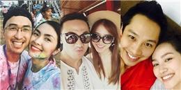 yan.vn - tin sao, ngôi sao - Điểm danh những cặp vợ chồng sao Việt có
