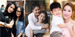 yan.vn - tin sao, ngôi sao - Những sao Việt làm bố mẹ trước tuổi 20