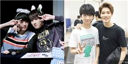 yan.vn - tin sao, ngôi sao - Các boy group có khoảng cách tuổi tác lớn nhất giữa