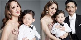 yan.vn - tin sao, ngôi sao - Khánh Thi trở lại làng nhạc với ca khúc song ca cùng con trai