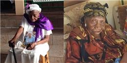 Người kế thừa ngôi vị già nhất thế giới - cả dòng họ đều sống thọ