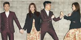 yan.vn - tin sao, ngôi sao - Tô Hữu Bằng - Triệu Vy: Sau 20 năm lại nắm tay và cùng nhau bước tiếp
