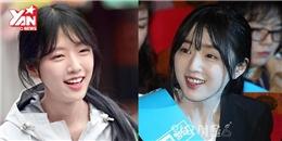 Cô gái đang chiếm sóng MXH Hàn, làm cho các thần tượng Kbiz bị lu mờ