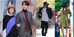 yan.vn - tin sao, ngôi sao - Showbiz Hàn rúng động tin Nam Joo Hyuk, Lee Sung Kyung đang hẹn hò