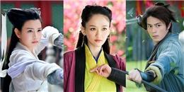 7 diễn viên bị 'ném đá' không thương tiếc vì huỷ hoại truyện Kim Dung