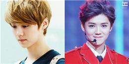 """yan.vn - tin sao, ngôi sao - Fan """"rúng động"""" vì Phong Hành tung tin Luhan đã có bạn gái và con nhỏ?"""