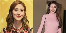 yan.vn - tin sao, ngôi sao - Khổng Tú Quỳnh được Hoa hậu Hong Kong khen ngợi vì quá xinh đẹp