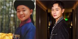 yan.vn - tin sao, ngôi sao - Sự nghiệp sớm nở chóng tàn của sao nhí Huyện thái gia 9 tuổi Tào Tuấn