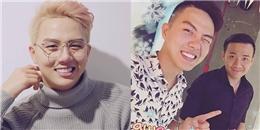 yan.vn - tin sao, ngôi sao - Duy Khánh: Tôi và anh Trấn Thành là anh em tốt, là tri kỉ