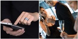Ngón tay đeo nhẫn tiết lộ khả năng phòng the và độ giàu có của đàn ông