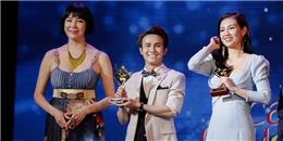 yan.vn - tin sao, ngôi sao - Huỳnh Lập xuất sắc giành giải thưởng