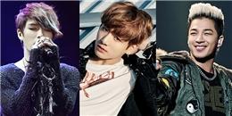 yan.vn - tin sao, ngôi sao - Nghe mãi không chán những giọng ca chính mê hoặc của các boy group