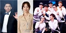 yan.vn - tin sao, ngôi sao - Sau thông báo thêm thành viên, rating Running Man xuống thấp kỉ lục
