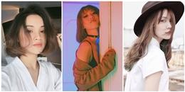 Ngắm mòn mắt những stylist xinh như hot girl của người nổi tiếng