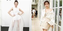 Angela Phương Trinh, Midu đọ sắc với phong cách gợi cảm