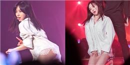 """yan.vn - tin sao, ngôi sao - """"Ngộp thở"""" trước màn vũ đạo siêu cấp nóng bỏng của Mina (AOA)"""