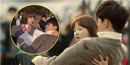 Phơi bày bí mật cảnh bế trai đẹp tình tứ của cô vệ sĩ Do Bong Soon