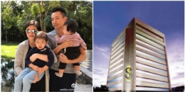 yan.vn - tin sao, ngôi sao - Bệnh tật vì sinh con, Từ Hy Viên được chồng tặng khách sạn triệu đô