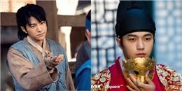 """yan.vn - tin sao, ngôi sao - Từ """"dân đen"""", L (Infinite) trở thành quân vương """"vạn người mê"""""""