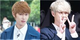 yan.vn - tin sao, ngôi sao - Kim Heechul (Super Junior) gặp tai nạn xe hơi trên đường đi ghi hình