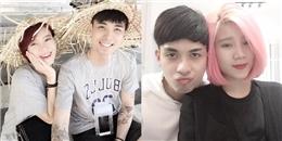 """Minh Tú (BB&BG) và Thúy Vy (LIME) bất ngờ công bố đã """"đường ai nấy đi"""""""