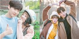 yan.vn - tin sao, ngôi sao - Nam Joo Hyuk đánh bại những mĩ nam này để giành về trái tim người đẹp