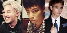 """yan.vn - tin sao, ngôi sao - Mỹ nam Kpop và những """"cái nhất"""" cực """"chất"""" mà không phải ai cũng biết"""