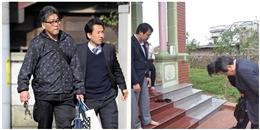 Đại sứ quán Nhật Bản đến tận nhà xin lỗi gia đình bé Nhật Linh