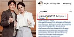 yan.vn - tin sao, ngôi sao - Rèn kỹ năng tiếng Anh mấy năm, Angela Phương Trinh vẫn mắc lỗi cơ bản