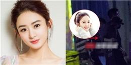 yan.vn - tin sao, ngôi sao - Sau CEO đại gia, Triệu Lệ Dĩnh lại bị nghi hẹn hò với bạn trai bí mật?