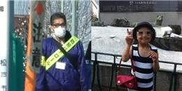 Bất ngờ với hành động của nghi phạm trong đêm Nhật Linh bị mất tích