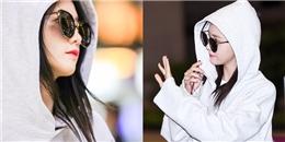 """yan.vn - tin sao, ngôi sao - Trùm kín mặt, Yoona vẫn xinh đẹp, tỏa sáng với đẳng cấp """"nữ thần"""""""