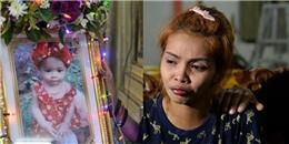 Cha tự sát sau khi livestream cảnh giết con gái 11 tháng tuổi