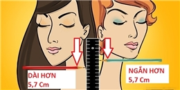 Mẹo cực hay để chọn kiểu tóc phù hợp khiến khuôn mặt đẹp hơn bội phần