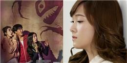 yan.vn - tin sao, ngôi sao - Phản ứng của Jessica sau việc tên chị em cô bị lấy làm tên người chết