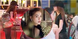 yan.vn - tin sao, ngôi sao - Hồ Ngọc Hà tránh né ống kính phóng viên sau scandal với Minh Hằng