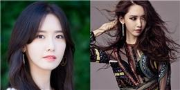 Điểm danh những sao nữ Hàn để mặt mộc còn xinh hơn trang điểm