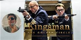 Kingsman 2 tung trailer bí ẩn, khẳng định đặc vụ Harry Hart không chết