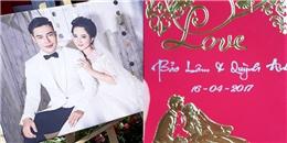 yan.vn - tin sao, ngôi sao - Quán quân Lê Dương Bảo Lâm bí mật kết hôn cùng bà xã xinh đẹp