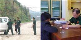Giải cứu thành công nữ sinh lớp 10 bị lừa bán sang Trung Quốc