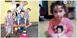 Bé gái 3 tuổi bị kẻ ấu dâm bắt cóc và sát hại sau buổi tiệc sinh nhật