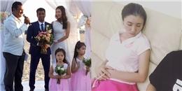 yan.vn - tin sao, ngôi sao - Nguyệt Ánh ngủ gật khi chạy show sau đám cưới