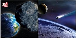 Thiên thạch khổng lồ rộng 1km sắp đâm vào Trái Đất?