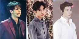 """yan.vn - tin sao, ngôi sao - Những mỹ nam K-biz sở hữu gương mặt có tỉ lệ vàng khiến """"vạn người mê"""""""