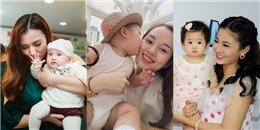 yan.vn - tin sao, ngôi sao - Điểm danh những bà mẹ đơn thân mạnh mẽ nhất showbiz