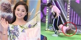 yan.vn - tin sao, ngôi sao - Tham gia show thực tế, sao nữ Tứ đại danh bổ bị ngã tổn thương não